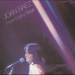 From Every Stage 1994 Joan Baez