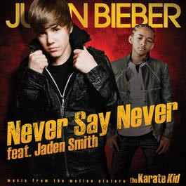 Never Say Never 2010 James Horner