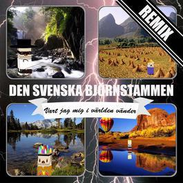 Vart jag mig i världen vänder 2011 Den svenska björnstammen
