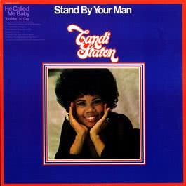 Stand By Your Man 2010 Candi Staton