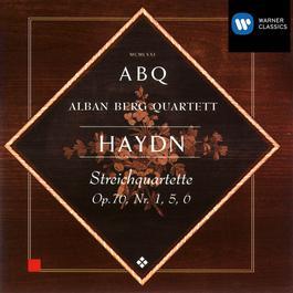 Haydn: String Quartets Op.76 Nos. 1, 5 & 6 2012 Alban Berg Quartet