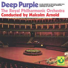 Concerto For Group And Orchestra 2002 Deep Purple
