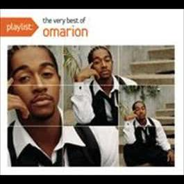 Playlist: The Very Best Of Omarion 2008 Omarion