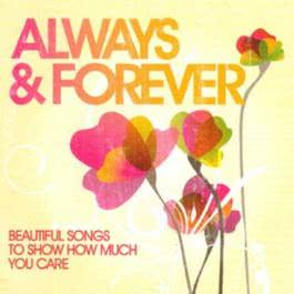 Always & Forever 2012 Various Artists
