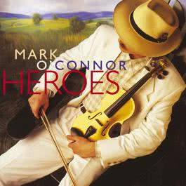 Gold Rush (Album Version) 1993 Mark O'Connor