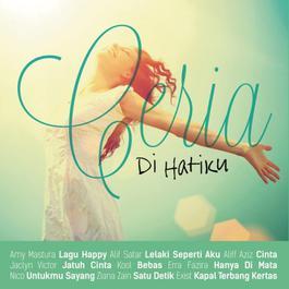 Alif Satar - Lelaki Seperti Aku dari album Ceria Di Hati Ku (feat. Jaclyn Victor & Erra Fazira)