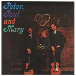 If I Had A Hammer 1988 Peter,Paul & Mary