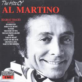 The Hits Of Al Martino (UK) 1988 Al Martino