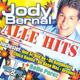 Alle Hits 2005 Jody Bernal