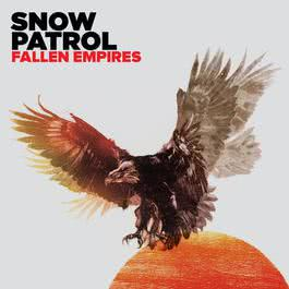 Fallen Empires 2011 Snow Patrol