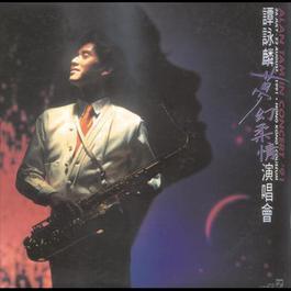 Tan Yong Lin Meng Huan Rou Qing Yan Chang Hui '91 2007 Alan Tam