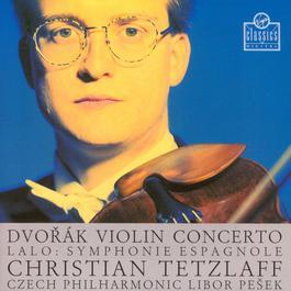 Dvorák/Lalo - Works for Violin & Orchestra 2005 Christian Tetzlaff