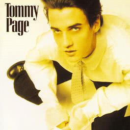 I Think I'm In Love 1988 Tommy Page