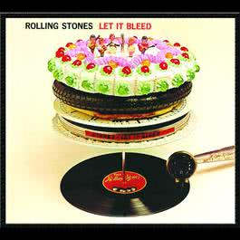 Let It Bleed 1969 The Rolling Stones