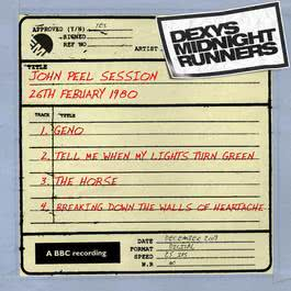 John Peel Session [26th February 1980, rec 26/2/80 tx 13/3/80] 2009 Dexy's Midnight Runners