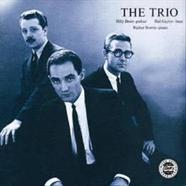 The Trio 1999 Hal Gaylor