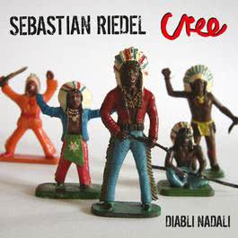 Diabli Nadali 2012 Sebastian Riedel & Cree