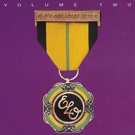 GREATEST HITS VOLUME TWO 2003 Electric Light Orchestra