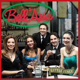Little Italy 2010 Bell'Aria