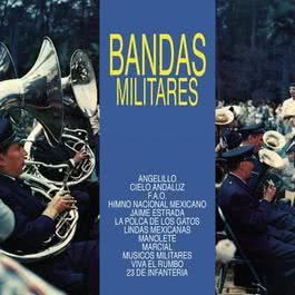 Bandas Militares 1985 Various Artists