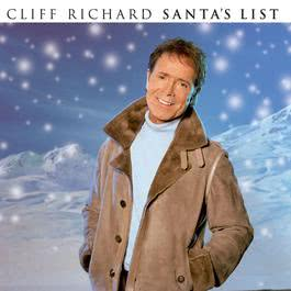 Santa's List 2003 Cliff Richard