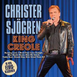 King Creole 2006 Christer Sjögren