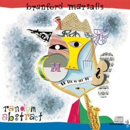 Random Abstract 1988 Branford Marsalis