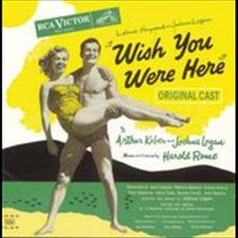 Wish You Were Here (Original Broadway Cast Recording) 2009 Original Cast Recording