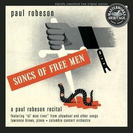 Songs of Free Men 1998 Lawrence Brown