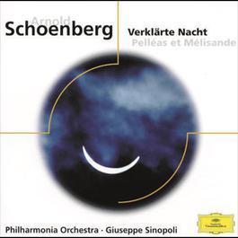 Schoenberg: Pelleas and Melisande Op.5; VerklA¤rte Nacht Op.4 2001 Giuseppe Sinopoli