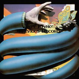 Monty Python's Previous Record 2006 Monty Python