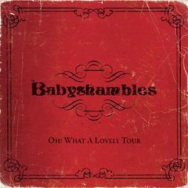 Oh What A Lovely Tour - Babyshambles Live 2008 Babyshambles