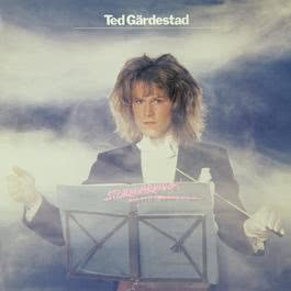 Stormvarning 1981 Ted Gärdestad
