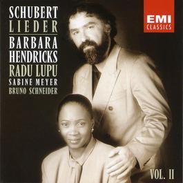 Schubert: Lieder Vol. II 2006 Barbara Hendricks