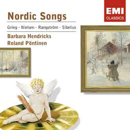Nordic Songs 2007 Barbara Hendricks