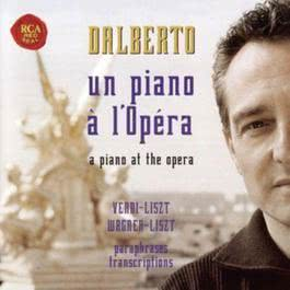 Liszt-Verdi/Liszt-Wagner - Paraphrases Et Transcriptions 2004 Michel Dalberto