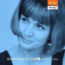 Heritage - Florilège - Véga / Bel Air / Riviera (1957-1966) 2008 Ginette Garcin