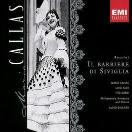 Rossini: Il barbiere di Siviglia 1997 Maria Callas