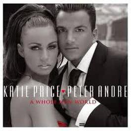 A Whole New World 2006 Katie Price & Peter Andre