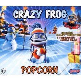 Popcorn 2005 Crazy Frog
