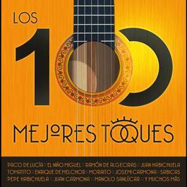 Los 100 Mejores Toques 2012 Various Artists