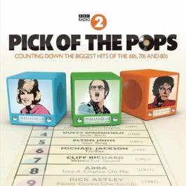 BBC Radio 2's Pick Of The Pops 2011 Various Artists