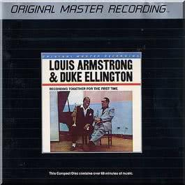 The Great Reunion 1970 Louis Armstrong; Duke Ellington & His Orchestra