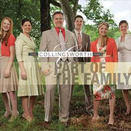 Part Of The Family 2012 The Collingsworth Family