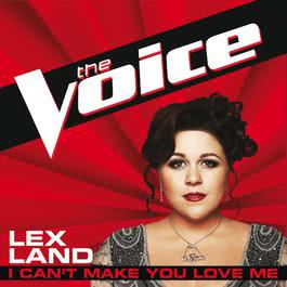 I Can't Make You Love Me 2012 Lex Land