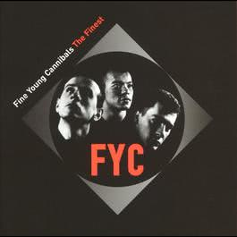 I'm Not The Man I Used To Be 1996 Fine Young Cannibals