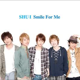 スマイルフォーミー 2011 SHU-I