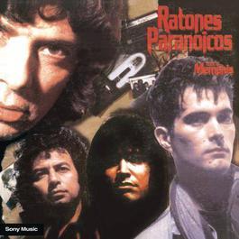Hecho En Memphis 2003 Ratones Paranoicos