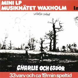 Grönt är skönt 1972 Charlie & Esdor