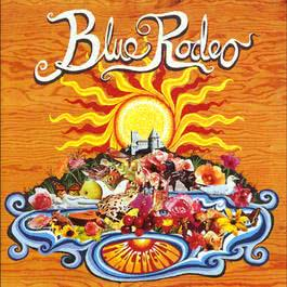 Homeward Bound Angel 2002 Blue Rodeo